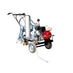 公路冷喷划线机生产、远宏交通设施、榆林冷喷划线机图片