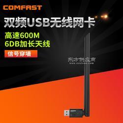 comfastCF-916AC双频无线网卡迷你无线网卡图片