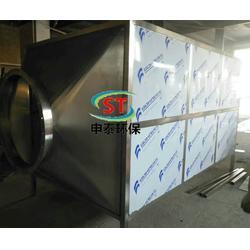申泰 石家庄低温等离子废气处理 低温等离子废气处理供应商图片