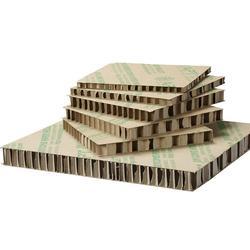 展示柜纸蜂窝厂商-华凯纸品(在线咨询)展示柜纸蜂窝图片
