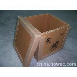 展示柜蜂窝纸箱供应商|展示柜蜂窝纸箱|华凯纸品(查看)图片