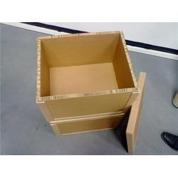 重型蜂窝纸箱厂家、重型蜂窝纸箱、华凯纸品图片