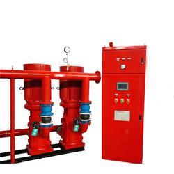 无负压给水设备多少钱-枣庄给水设备-正济消防泵优质商家图片