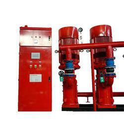 节能变频供水设备-正济消防泵质量可靠图片