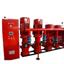 变频给水设备报价-东营给水设备-正济消防泵优质商家图片