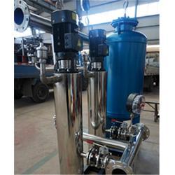 给水设备变频器-正济消防泵(在线咨询)荣成给水设备图片