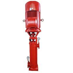 湖北立式单级消防泵|正济泵业|湖北立式单级消防泵企业图片