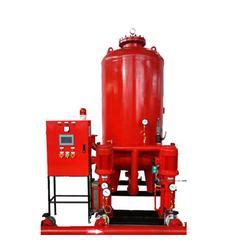 正济消防泵厂家 无负压给水设备安装-荣成给水设备图片