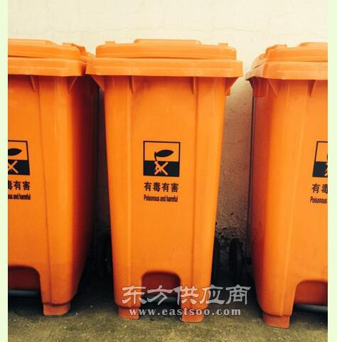 常熟垃圾桶供应商_垃圾桶_康利环卫图片