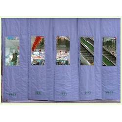 杭州棉帘 常熟康利环卫塑料制品 棉帘生产