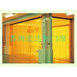 防静电软门帘-吴江软门帘-康利环卫塑料制品图片