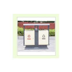 不锈钢果壳箱-苏州果壳箱-常熟康利环卫(查看)图片