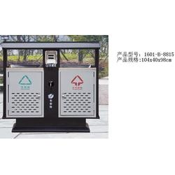 长沙垃圾桶、不锈钢垃圾桶、康利环卫(优质商家)图片