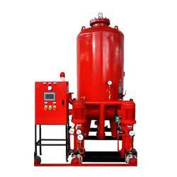 节能变频供水设备厂商、正济消防泵厂家图片