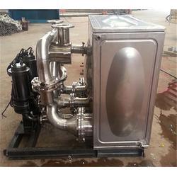 给水设备、正济消防泵质量可靠、二次给水设备厂家图片