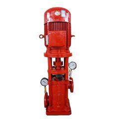 山东立式单级消防泵厂、山东立式单级消防泵、山东消防设备图片