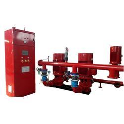 正济消防泵厂家直销|立式增压稳压设备图片