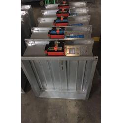 广品通风设备(图)、镀锌板调节阀厂家直销、江苏镀锌板调节阀图片