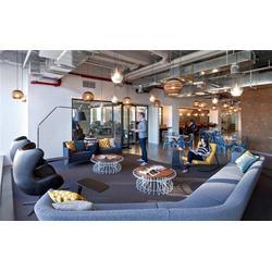 云浮专业办公室装修-联合居装饰厂家-个性化办公室装修图片
