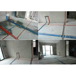 別墅水電改造-深圳家裝水電改造-聯合居裝飾圖片