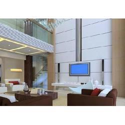 深圳家庭装修公司-联合居装修工程-普通家庭装修图片