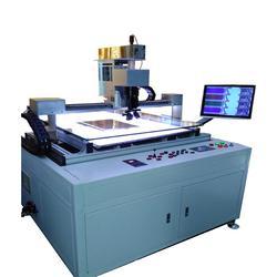 打線機鐳射機、鐳射機、廣州威彩(查看)圖片