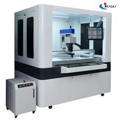 液晶電視激光打線機生產-廣西液晶電視激光打線機-廣州威彩圖片