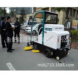 自动扫地机,安徽扫地机,合肥铭晟扫地机(查看)图片