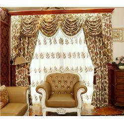 窗帘厂家、窗帘、嘉兴惠通布艺有限公司(多图)图片