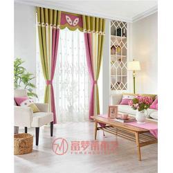 窗帘、嘉兴惠通布艺有限公司、窗帘厂家加盟图片