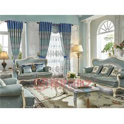 别墅电动窗帘,青海电动窗帘,富梦蒂招商(图)图片