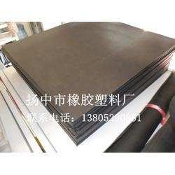 陕西氟胶板-扬中橡塑公司-耐酸碱氟胶板图片