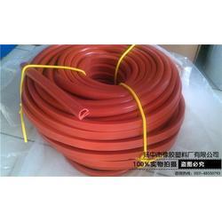 氟膠條廠家-安徽氟膠條-揚中橡膠(查看)圖片