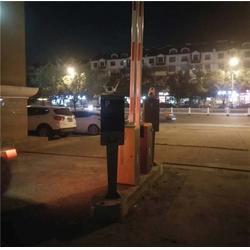 金华车牌识别系统、元海安防、出入口车牌识别系统图片