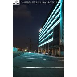 白与黑照明工程(在线咨询)_照明设计_照明工程设计资质图片
