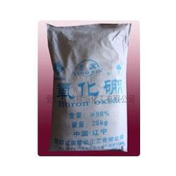 厂家直营氧化硼,三氧化二硼图片