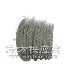 六股锦纶复丝绳图片