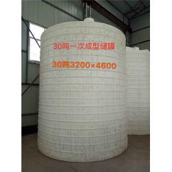 河北PE化工储罐(衡大容器)保定PE化工储罐加工厂图片