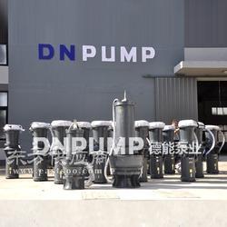 潜水轴流泵生产制造厂家图片