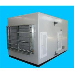 射流空调机组-德州亚太空调(在线咨询)空调机组图片