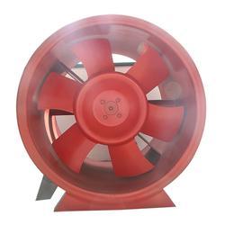 高温排烟风机,HTF-3.5高温排烟风机,德州宏楚空调图片