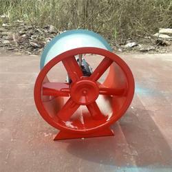 轴流风机、T35-2.8轴流风机、宏楚空调(优质商家)图片