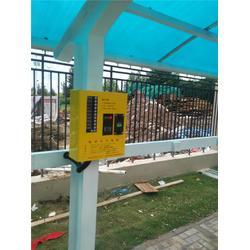 充电站,信阳一台充电站的,【子夏充电桩】图片