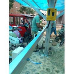 充电站|【子夏充电桩】|南阳电动车充电站图片