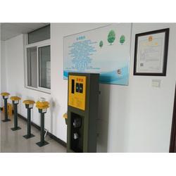 小区充电桩|信阳小区充电桩加盟|【子夏充电桩】(优质商家)图片