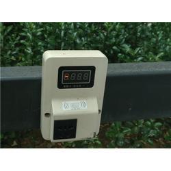 信阳刷卡智能充电插座哪家好、【子夏充电桩】、智能充电插座图片