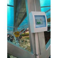 智能充电插座-子夏充电插座-洛阳专业刷卡智能充电插座厂家图片