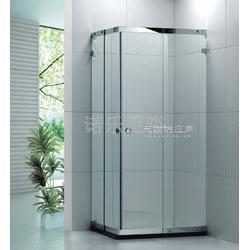 诺乐淋浴房BR-001淋浴房工程淋浴房不锈钢长期图片