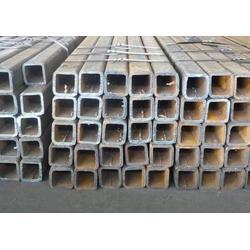 佛山Q345B挤压无缝方矩钢管厂价直销图片