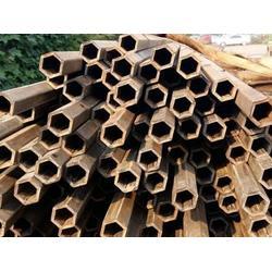 20#内外六角钢管厂 晋中内外六角钢管 山西图片